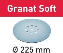 Granat Soft D225 mm