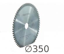 D 350 mm