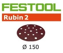 Rubin2 D150 mm