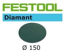 Diamant d150mm