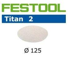 Titan2 d125mm