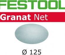 Granat Net d125 mm