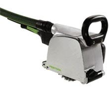 Щёточная шлифовальная машинка RUSTOFIX
